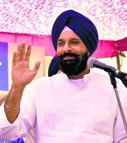 SAD: Bikram Singh Majithia's Z+ cover removed over farm politics