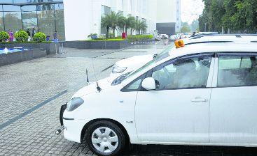 No Innova for DCs, SSPs; govt puts Rs 12L cap on cars