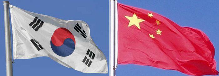 S Korea, China diplomats vow to strengthen ties