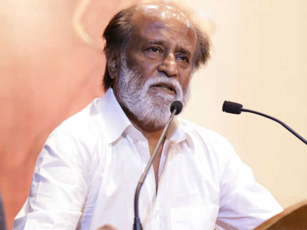 Rajinikanth to launch party in January; to fight 2021 Tamil Nadu Assembly polls
