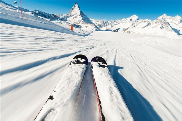World Cup ski race postponed after heavy snow in French Alps