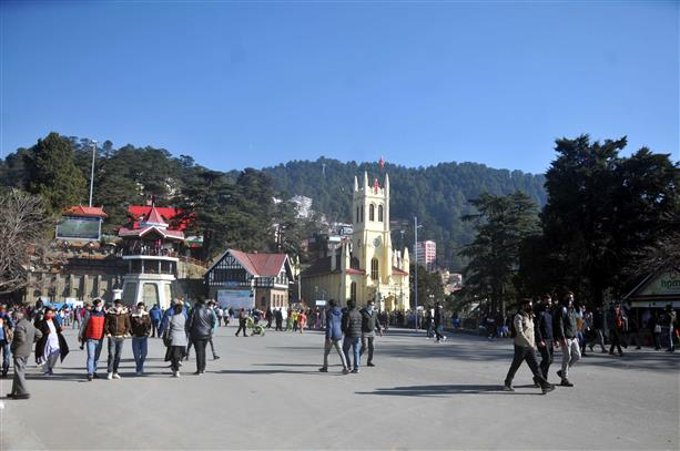 Night curfew to stay in 4 Himachal districts, markets to remain open on Sunday