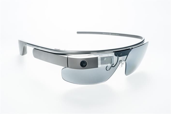 Google Glass-like device could zap Alzheimer's disease