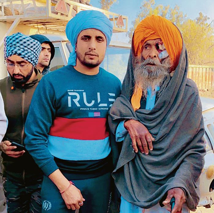 Punjabi singers come up with new songs to motivate protesting farmers