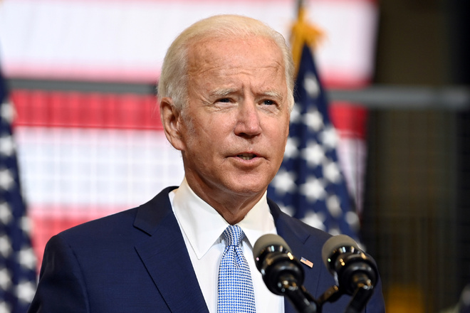 Two more Indian-Americans in Biden team