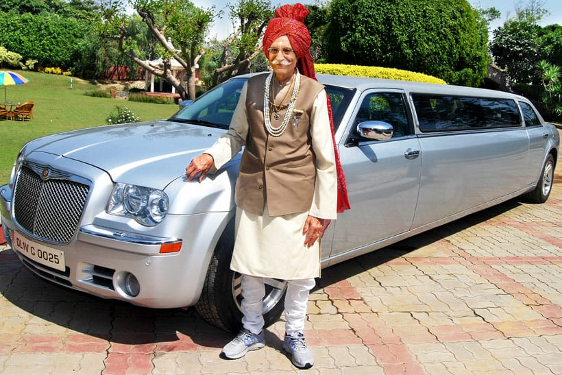 MDH spices owner Dharampal Gulati dies at 97