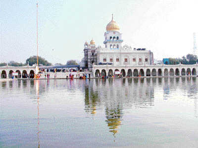 Special prayers held at gurdwaras in Delhi for success of farmers' protest