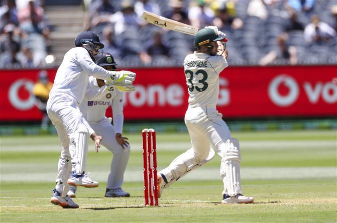 We could have done better but Indians kept us under pressure: Labuschagne