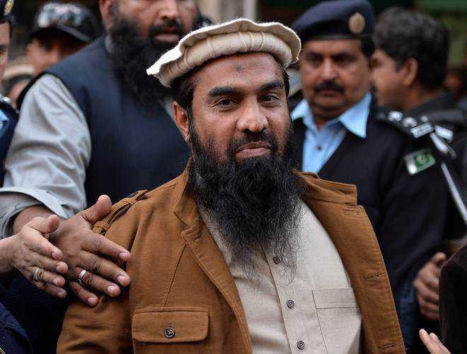 UNSC Sanctions Committee allows Rs 1.5 lakh monthly expense for 26/11 plotter Zakiur Rehman Lakhvi