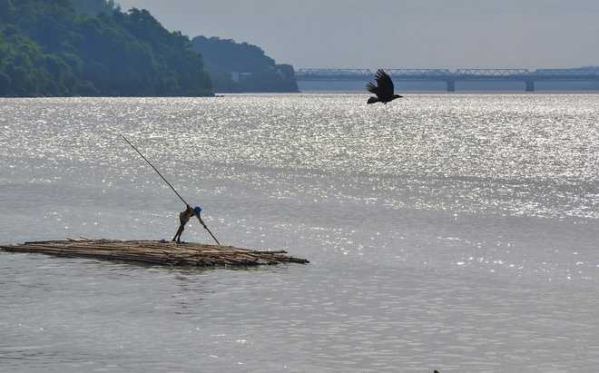 Will have good communication with India, China on its plan to build big dam over Brahmaputra river