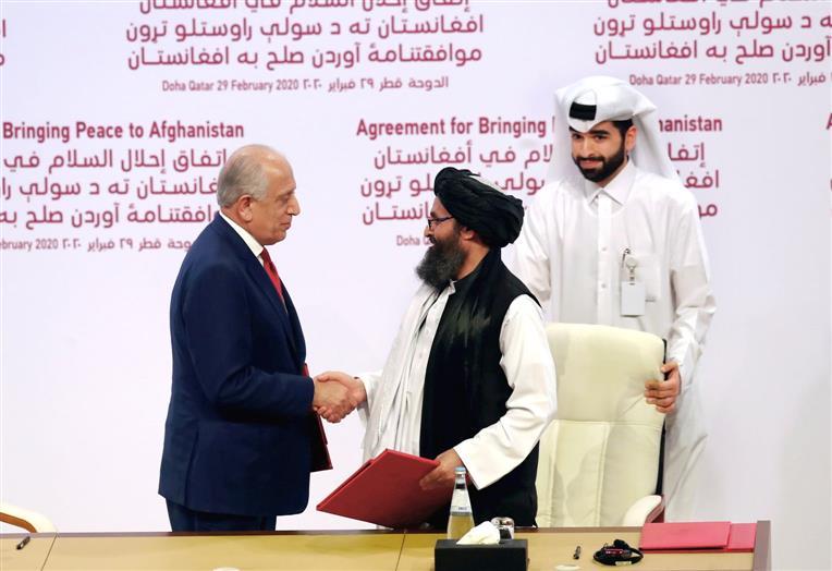India must keep an eye on Afghan affairs