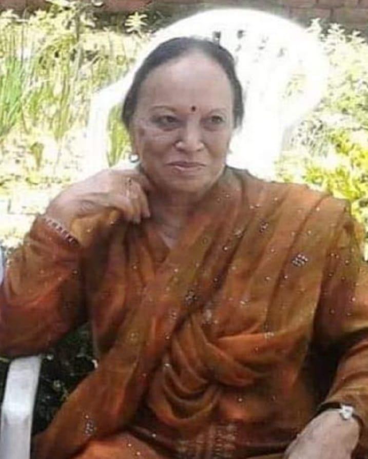 Wife of former Himachal CM Shanta Kumar dies of Covid