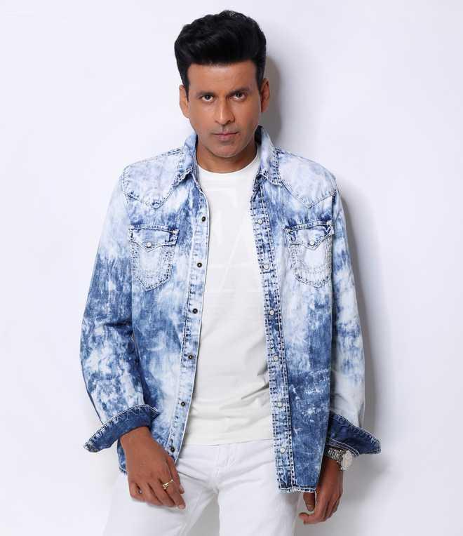 Manoj Bajpayee announces new season of 'The Family Man'