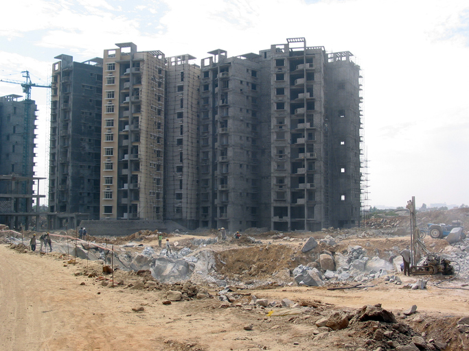 Housing sales recover in Oct-Dec from previous quarter; industry expects momentum to continue