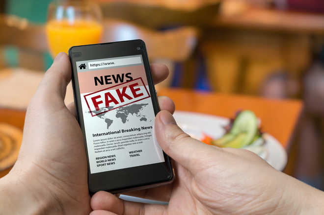 Indian-origin scientist discovers new way to filter fake news