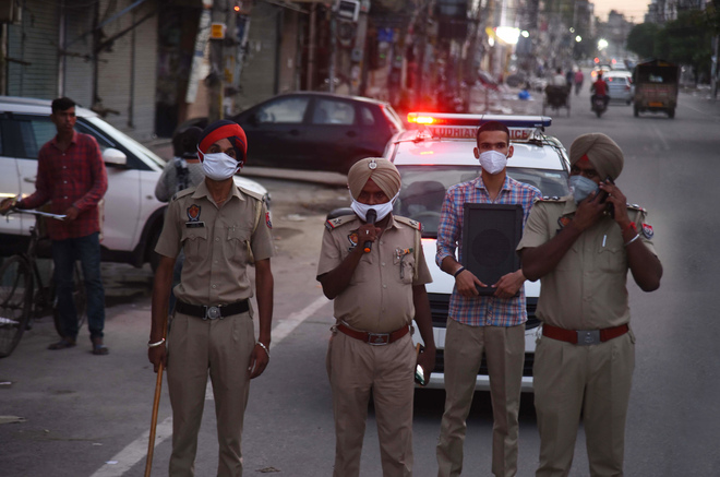 Punjab withdraws night curfew from January 1