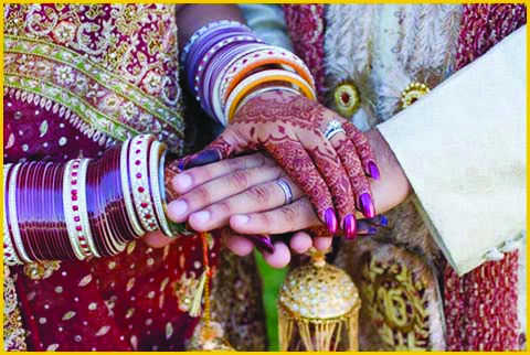 Lucknow police stop marriage of Hindu woman and Muslim man with families' consent