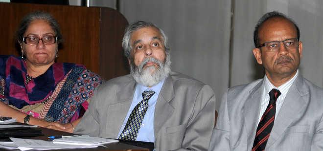 'Judiciary has put personal liberty, human rights onback-burner'
