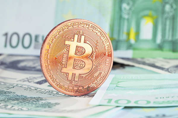 ED arrests cryptocurrency trader in Chinese online betting scam case