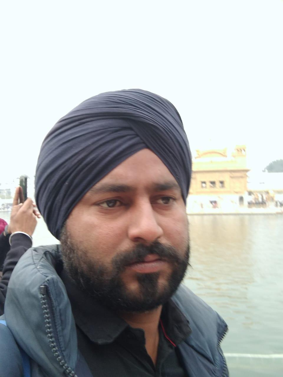 Ludhiana village raises 4 demands to cremate  farmer killed in accident on way from Tikri