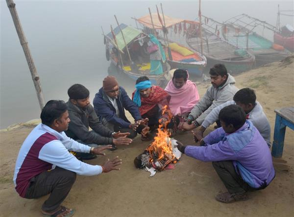Minimum temperatures hover above normal at most places in Haryana, Punjab
