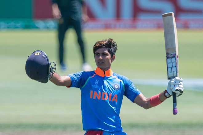 Image result for shubham gill