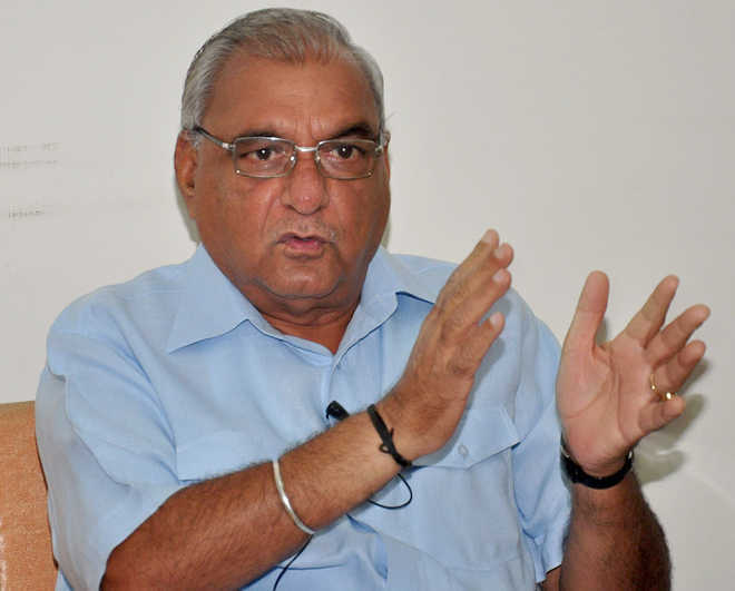 Manesar land scam: CBI Court orders framing of charges against Hooda, 32 others