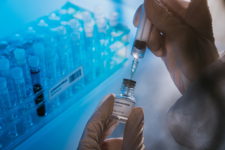 53% Indian unsure about taking Covid vaccine