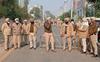 Bathinda Police book 30-40 unidentified people for vandalising BJP event