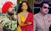 'Don't spread hate': Diljit Dosanjh's response to Kangana Ranaut's video message; Mika Singh says 'be humble'