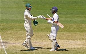 Tendulkar, Kohli lead cricket fraternity in hailing Indian team for Melbourne Test win