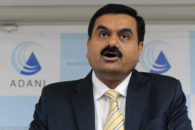 After CLU grant, Adani Group setting up silos for FCI in Panipat