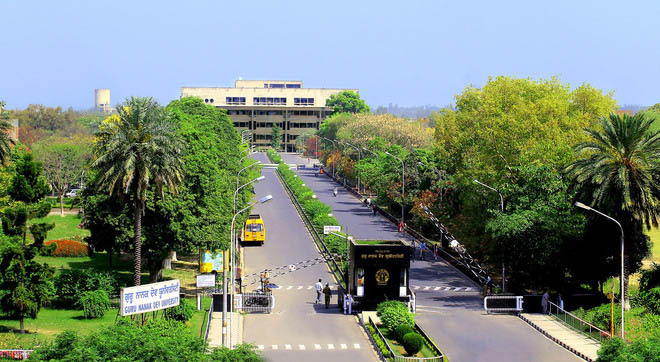GNDU to conduct offline exams from Dec 14