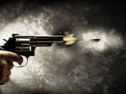 Man fires shots at car in Jagraon