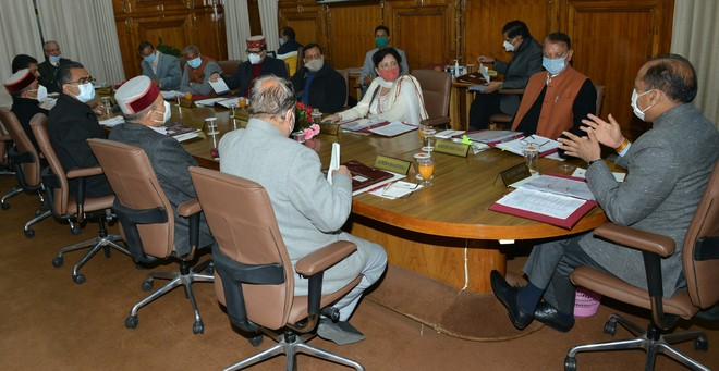 Night curfew in four Himachal districts extended till January 5