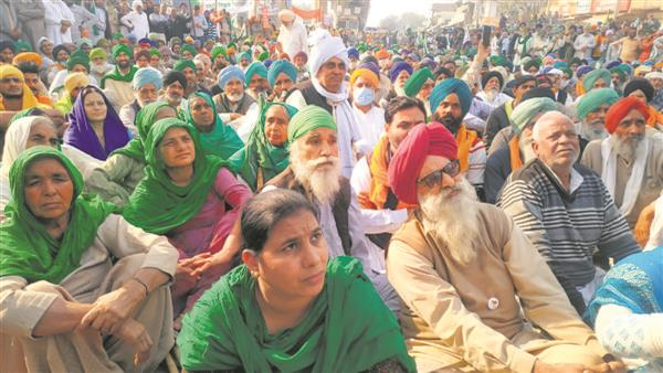 Farmers plan to seal all Delhi entry points