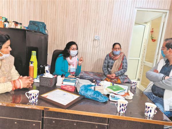 Hisar health team raids Ludhiana clinic