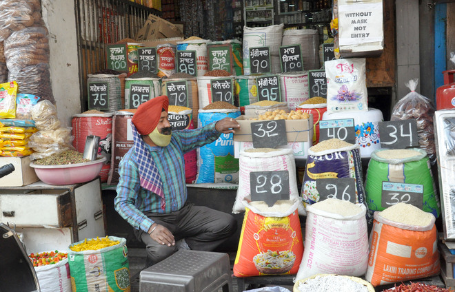 Sharp rise in veggie, pulse prices hit residents