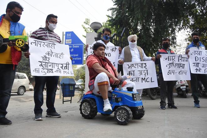 NGO seeks dismissal of 'erring' sanitary staff