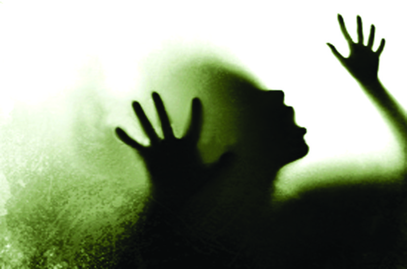Woman alleges rape, 2 booked
