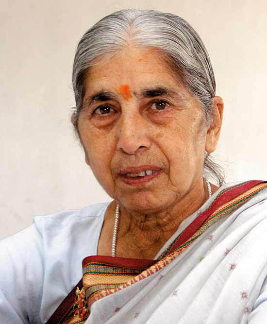 Those who have labelled farmers 'Khalistanis' should apologise: Senior BJP leader Laxmi Kanta Chawla