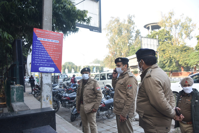 Vehicle thefts: Police identify 34 spots in Ludhiana city