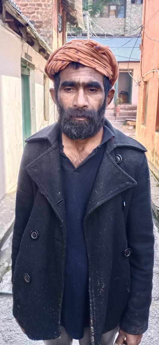 Chamba man found in Ludhiana after 30 years