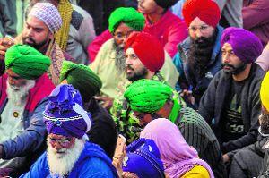 Centre must accept farmers' demands: Diljit Dosanjh