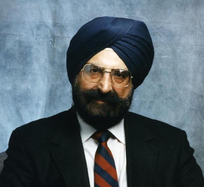 Narinder Singh Kapany: Scientist, Entrepreneur, Philanthropist