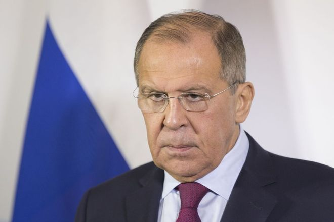 Lavrov: Quad a new game, West undermining Indo-Russian ties