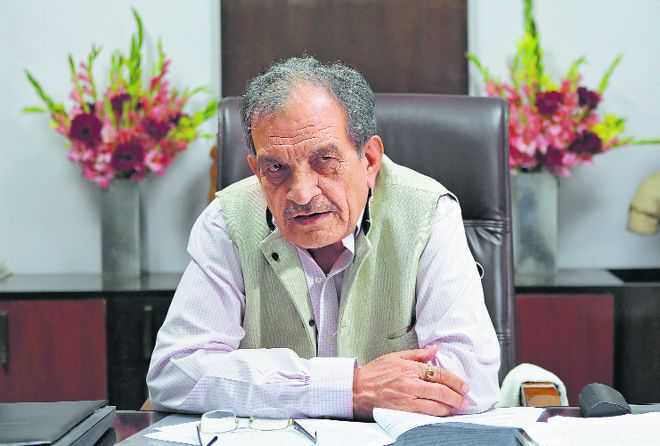 Will always stand with farmers, says BJP's Birender Singh