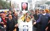 BJP burns MP Ravneet Bittu's effigies over 'hate speech'
