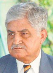 Military proud of maintaining unity in pluralism: Gen Malik