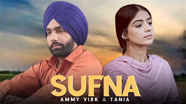 Movie Review – Sufna: Simplicity is its strength